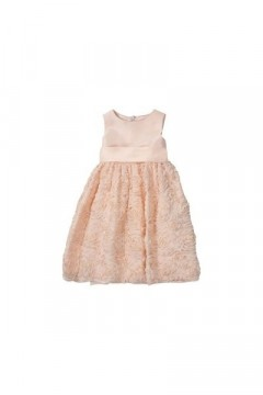 c85f740ba9e3 Pascal kjole Fersken